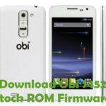 Obi S452 Firmware