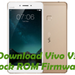 Vivo V3 Firmware