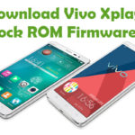 Vivo Xplay 3S Firmware