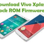 Vivo Xplay 3S Firmware