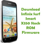 Infinix Surf Smart X350 Firmware