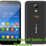 Mycell Spider A1 Firmware