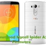 Mycell Spider A2 Firmware