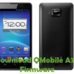 QMobile A70 Firmware