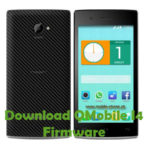 QMobile I4 Firmware