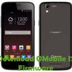 QMobile I7 Firmware