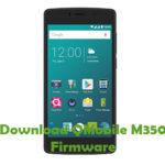 QMobile M350 Firmware