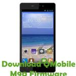 QMobile M90 Firmware