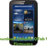 QMobile QTab V6 Firmware