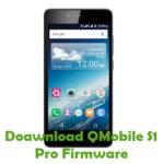 QMobile S1 Pro Firmware