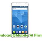 QMobile S6 Firmware