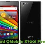 QMobile X700i Firmware