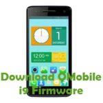 QMobile i9 Firmware