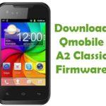 QMobile A2 Classic Firmware