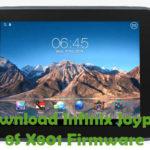 Infinix Joypad 8s X801 Firmware