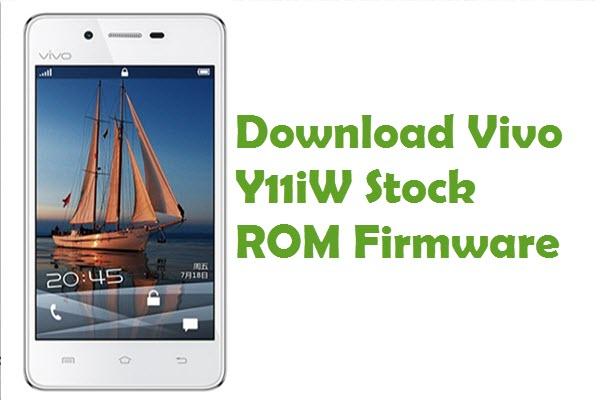 vivo-y11iw-firmware