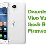 vivo-y22-firmware