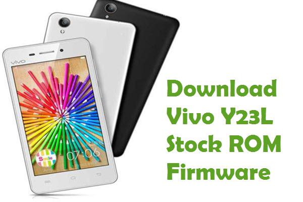 vivo-y23l-firmware