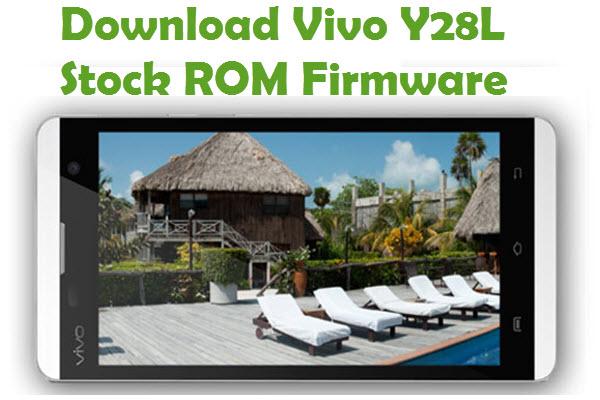 vivo-y28l-firmware
