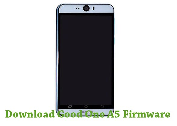 Download Good One A5 Stock ROM