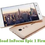 InFocus Epic 1 Firmware