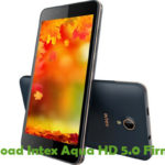Intex Aqua HD 5.0 Firmware