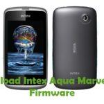 Intex Aqua Marvel Plus Firmware