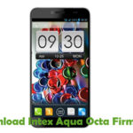 Intex Aqua Octa Firmware