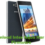 Intex Aqua Star HD Firmware