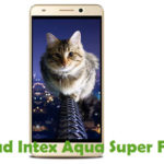 Intex Aqua Super Firmware