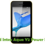 Intex Aqua Y2 Power Firmware