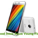 Intex Aqua Young Firmware
