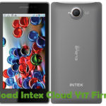 Intex Cloud Y17 Firmware