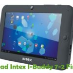 Intex I-Buddy 7-2 Firmware
