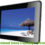 Intex I-Buddy 7 Firmware