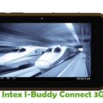 Intex I-Buddy Connect 3G Firmware