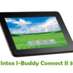 Intex I-Buddy Connect II 3G Firmware