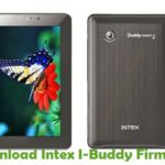 Intex I-Buddy Firmware