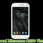 Micromax A250 Firmware
