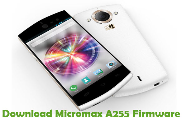Download Micromax A255 Firmware