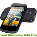 Micromax A46 Firmware