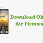 Okapia Air Firmware