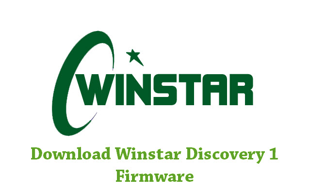Download Winstar Discovery 1 Firmware