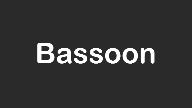 Download Bassoon Stock ROM