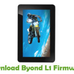 Byond L1 Firmware
