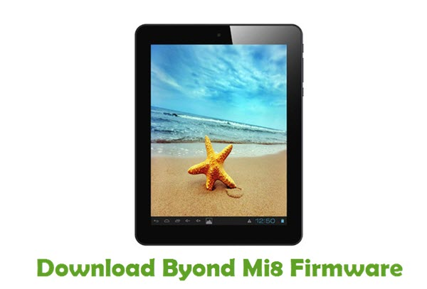 Download Byond Mi8 Firmware