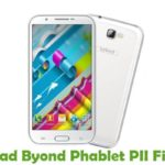 Byond Phablet PII Firmware