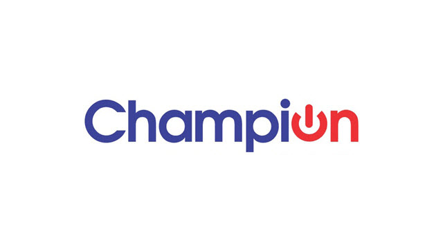 Download Champion Stock ROM