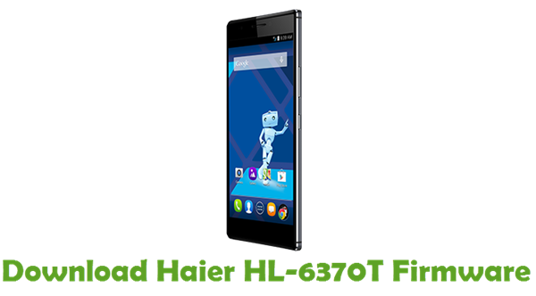 Download Haier HL-6370T Firmware