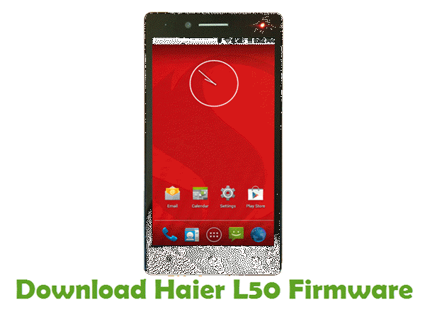 Download Haier L50 Firmware